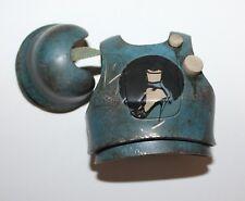 TOMORROW KING YOSHITSUNE - Chest Armor - ASHLEY WOOD ThreeA 3A 1/6 Popbot SLICER