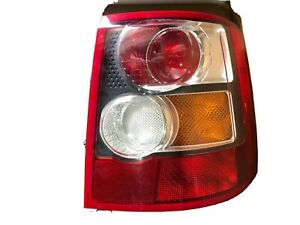 2006-2009 LAND ROVER RANGE ROVER SPORT REAR LIGHTS - OEM (PAIR: LEFT & RIGHT)