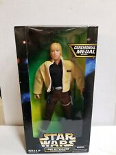 Kenner Star Wars 12 Inch Luke Skywalker in Ceremonial Gear & Medal Kenner NIB