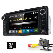 TOYOTA LANDCRUISER 100 SERIES VX 2006+ 4X4 GPS DVD NAVI STEREO BLUETOOTH +CAMERA