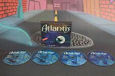 ATLANTIS THE LOST TALES PC AVENTURA GRÁFICA 3D ENVÍO 24/48H