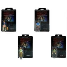 """Funko Stranger Things 3.75"""" Collectible Action Figures Eleven Dustin Mike Lucas"""