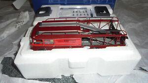 EXOTO 1/43 Transporteur Scuderia Ferrari 1956 Bartoletti 642 # EXO00012