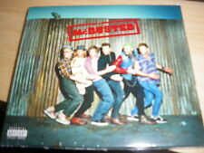 McBusted - McBusted   DELUXE EDITION  CD  NEU