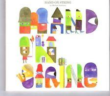 (GR614) Michael Andrews, Hand On String - 2007 CD