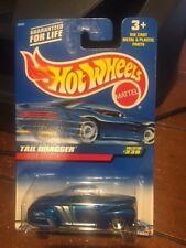 2000 Hot Wheels Tail Dragger #239