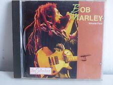 CD ALBUM BOB MARLEY The collection Volume four ORO 162