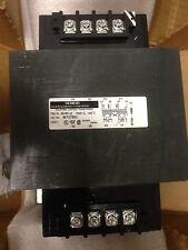 SIEMENS  MT0750I CONTROL TRANSFORMER 750VA Pri Volt 380/400/415 Sec Volt 110x220