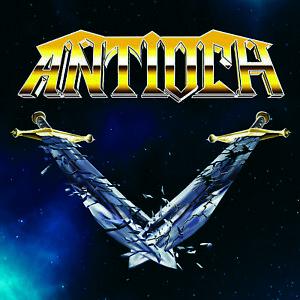 ANTIOCH - V   MCD HEAVY NEU, OVP