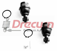 2 Pcs DRECURN K8695 Front Ball Joint for  Ford Explorer Mazda B2500 B3000 B4000