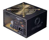 Coolmax M-500b Pwrs Coolmax 500w Eps Power Supply W 5 Sata & Single Pci-e