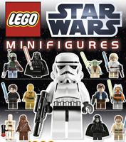 LEGO: Star Wars Minifigures. Assorted. Brand New & Unbuilt. GENUINE LEGO.
