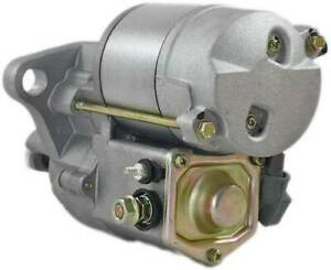 GEAR REDUCTION STARTER FITS MOPAR-CHARGER-CUDA-HEMI-440-5249644AB P5249644AB