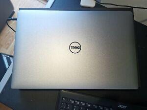 "Dell XPS 15 9560 15.6"" (4K, 512GB SSD, 16gb RAM, Intel Core i7 7th Gen. 3.60GHz)"