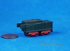 Locomotive Train Z Scale 1:220 Car Coal Load Tender Model Decoration K1256 D