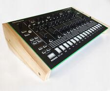 Stand Roland tr-8 parti laterali vero Legno supporto rack wood Desktop