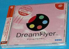Dream Flyer - Sega Dreamcast DC - JAP