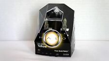 HALO SOLARIS YELLOW H1 HEADLIGHT BULBS 3000K TWIN PACK LIGHT BULB NEW JDM