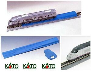 KATO 24-000 Slip Universal For Locomotives and Trucks Intake Tracks Ladder-N
