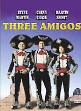 Three Amigos (DVD, 1999)