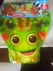 Wave-A-Bubbles Frog 2 pack upc 008983006149