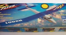 "2002 COX #6800 ""E-Z FLYER"" ELECTRIC RADIO CONTROLLED TRAINER AIRCRAFT - RTF"