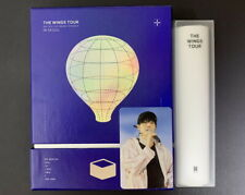 BTS-2017 Live Trilogy Episode III The Wings Tour in Seoul DVD SUGA PC