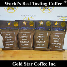 World's Best Coffee - Wallenford Estate Jamaica Blue Mountain DARK ROAST 4lb.