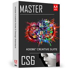 "Adobe Master Collection CS6, take advantage of this ""corona"" and start creating!"