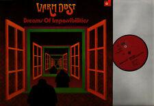 >> Warm Dust - Dreams Of Impossibilities >> RARE DLP <<