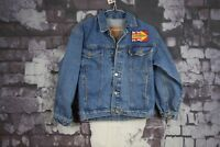 """Levi's Denim Jacket Chest Size 36"""" No.P436 24/1"""