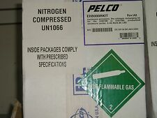 PELCO EH8000RKIT Dry Nitrogen Recharging Kit for EH8100/EH8106L ( 10 PEC LOT )