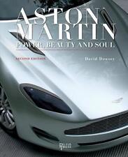 Aston Martin · Power Beauty & Soul (DB7 DB9 V8 Vantage Volante Zagato) Buch book