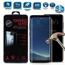 3D FULL Genuine HD 9H Tempered Glass Screen Protector For Samsung Galaxy Note 8