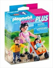 Playmobil personnages city