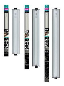 Arcadia Pro T5 UVB Kit 24w, 39w, 54w, 6%, 12%, 14%  Kits Including Lamps