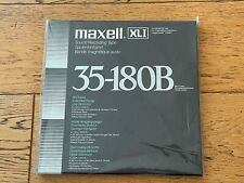 More details for maxell xl i 35-180b 10.5