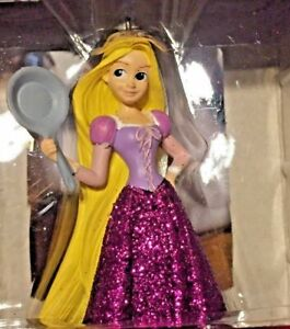 Hallmark Christmas Tree Ornaments from Disney's Tangled Series - Rapunzel