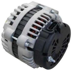 Alternator-VIN: X WAI 8292N-253A