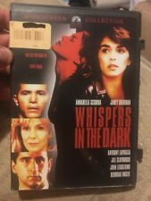 Whispers in the Dark (DVD, 2004)
