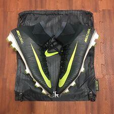 Nike Mercurial Superfly V CR7 FG Ronaldo Volt Soccer Cleat Sz 13 (852511 376)
