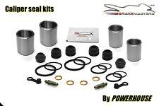 Honda GL1200 L Goldwing LTD front brake caliper piston seal rebuild kit set 1985