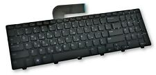 Dell Inspiron 15R N5110 M5110 Greek Non-Backlit Keyboard 0DNVW