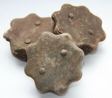 Group Of 3 Original WW1 Battlefield Relic. Сap.