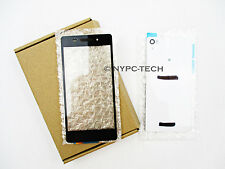 For SONY Xperia Z2 D6502 D6503 D6543 Touch Screen Digitizer + Battery Cover (4G)