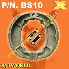 RY8   25//50   06-11/'  .. KR Bremsbacken Satz KEEWAY RY6 Brake Shoe Set