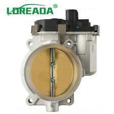 Throttle Body for Chevrolet Cadillac GMC Chevy Hummer 12629992 12601387 217-3151