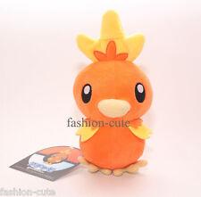 Torchic Figure Starter Pokemon Pokedoll New Plush Soft Stuffed Toy Doll 20cm