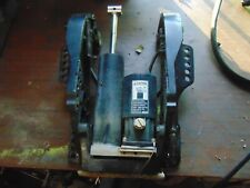 Mercury outboard motor tilt trim unit bigfoot 50hp 60hp tested