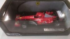Hot Wheels 1/18  - B1023 Michael Schumacher Ferrari 2003-GA
